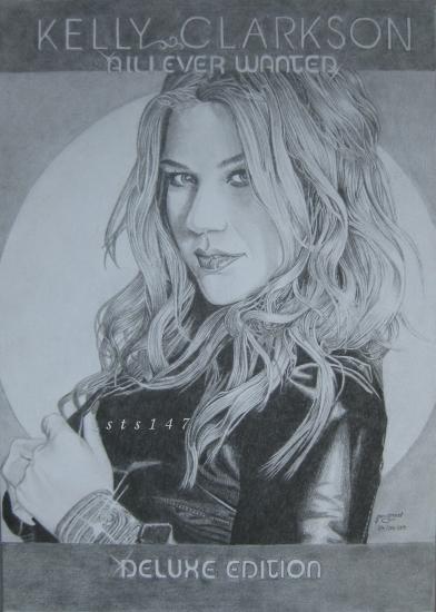 Kelly Clarkson por sts147